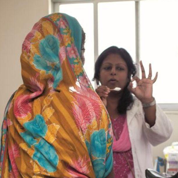 Baarmoederhalskanker de wereld uit