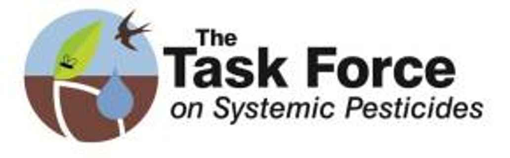 The Task Force on Systemic Pesticides logo